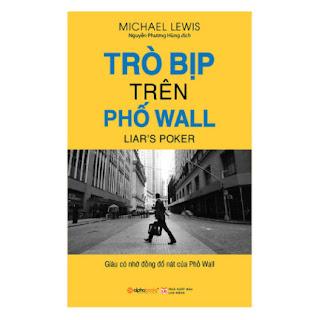 Trò Bịp Trên Phố Wall (Tái Bản 2018) ebook PDF EPUB AWZ3 PRC MOBI