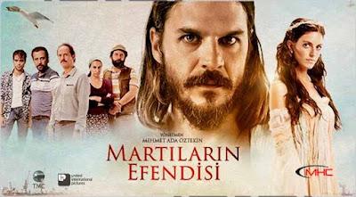 فيلم سيد النوارس Martilarin Efendisi