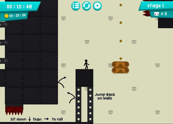 stickman boost jeu de plateforme en ligne mister gratos l 39 univers du gratuit. Black Bedroom Furniture Sets. Home Design Ideas