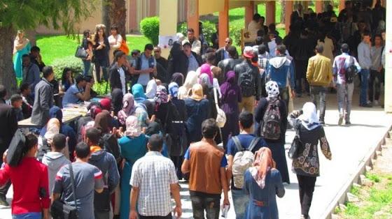 أخبار المغرب: إغلاق الأحياء الجامعية يستمر .. وقرار الفتح يرتبط بضمان السلامة الصحية