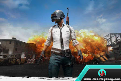 Here 7 Similar Android Games PUBG