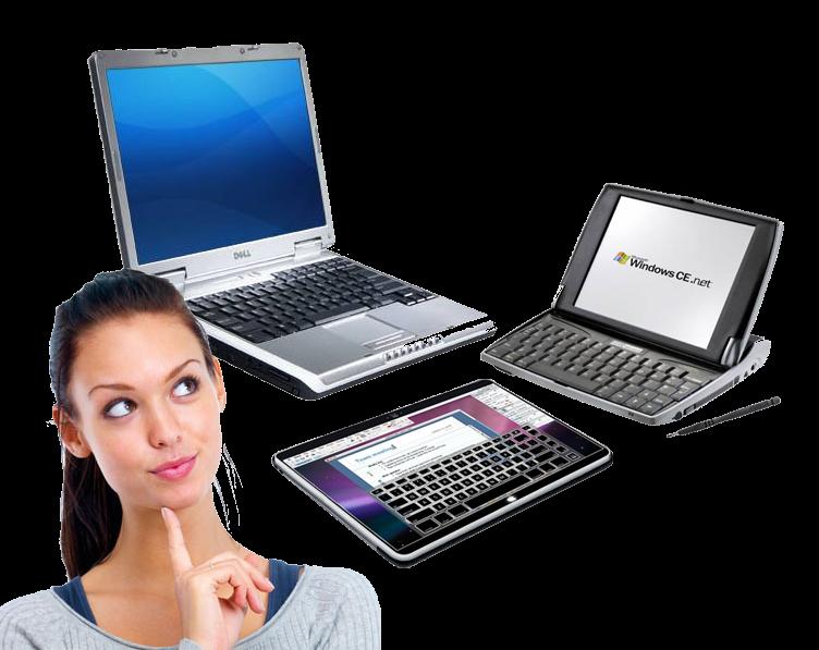 Beli Laptop Baru