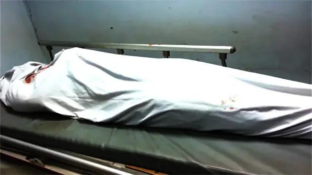 وفاة شخص يبلغ من العمر 73 أثناء نقله من مقر الشرطة إلى المستشفى