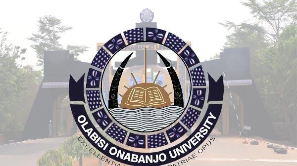 Olabisi Onabanjo University (OOU) Post UTME / DE Screening Form for 2019/2020 Academic Session