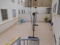 piso en venta avenida casalduch castellon terraza1