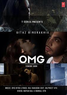OMG Lyrics - Gitaz Bindrakhia Ft Byg Byrd   Raj Ranjodh