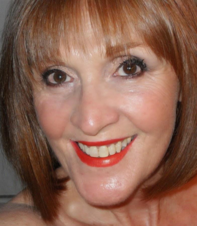 Imagen Look Charcoal Brown
