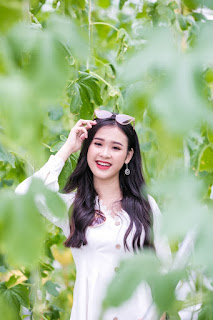 Nhan sắc 5 thí sinh được đặc cách vào bán kết Hoa hậu Việt Nam
