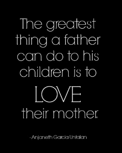 fathers day quotes in heaven