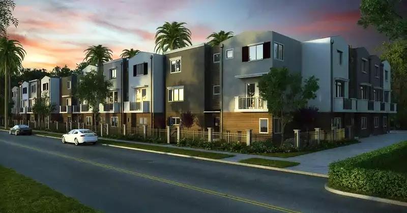 Apartments For Sale, Petta, Thrippunithura, Ernakulam