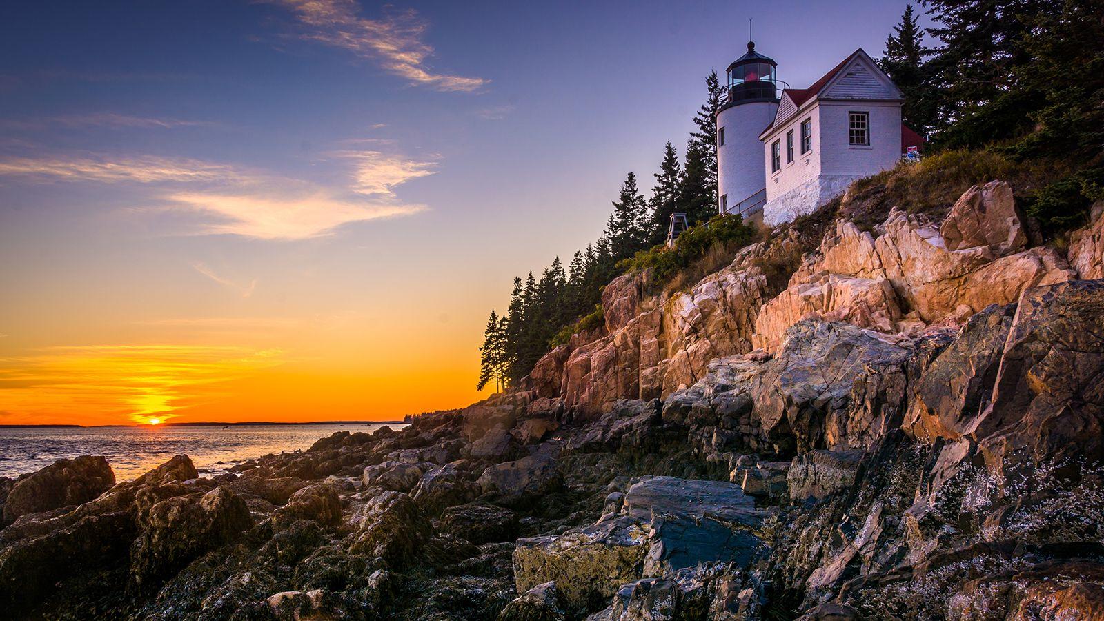 Acadia National Park HD Wallpapers