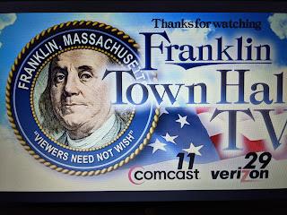Town Council - recap of Feb 17, 2021 Meeting