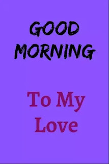 Good Morning Love You Images