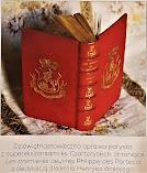 Oprawa z superekslibrisami ks. Czartoryskich 1583