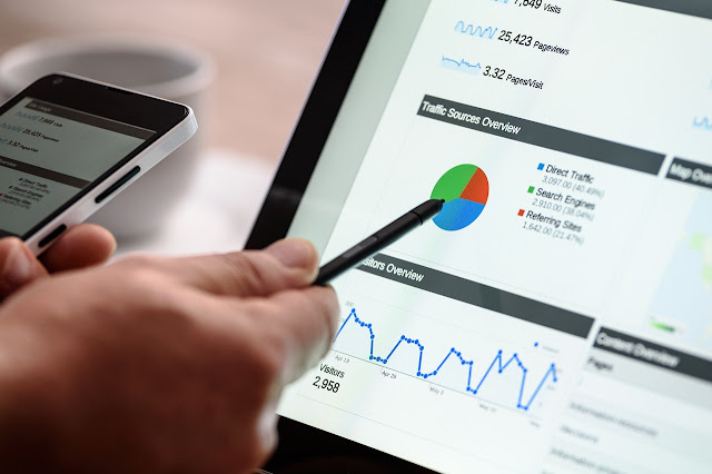 5 Cara Sederhana Meningkatkan Traffic ke Website