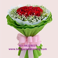 Bunga Valentine Spesial Setiabudi