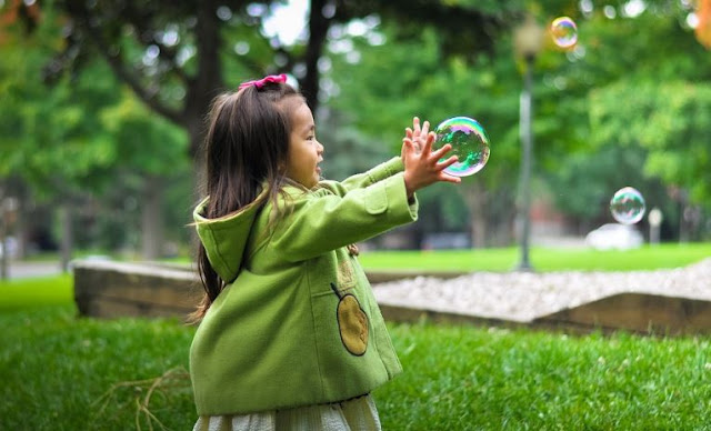 how to keep children active healthy kids during pandemic