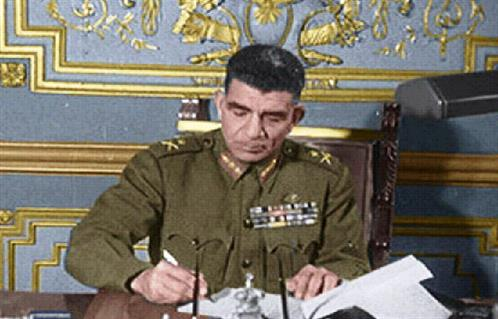 اللواء أركان حرب محمد نجيب