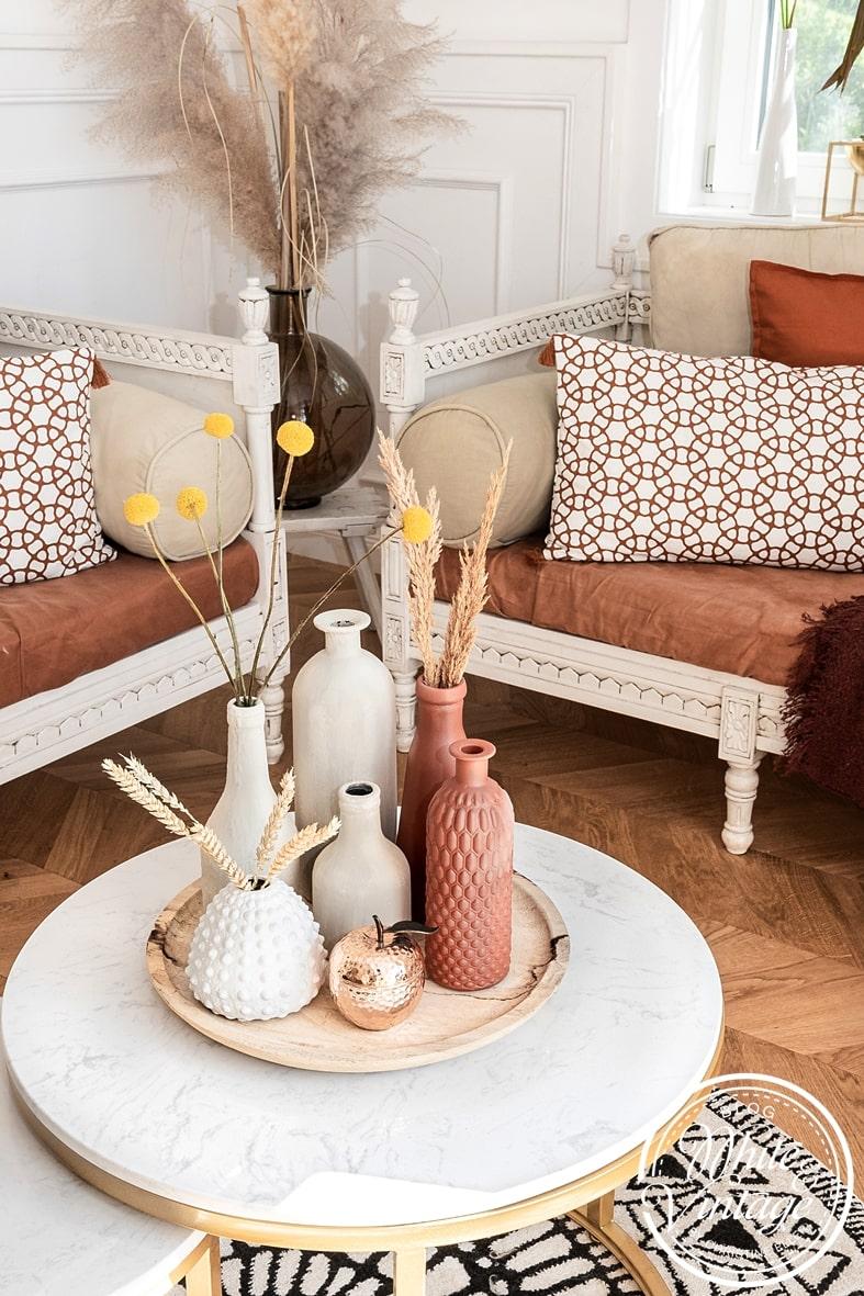 Einrichtungstrend Terracotta - DIY-Ideen