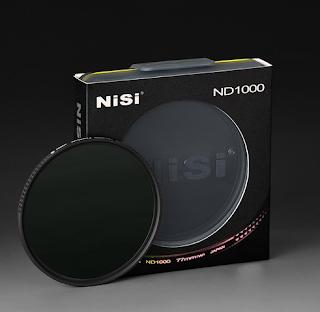 ND Filter untuk membuat foto Slow Speed