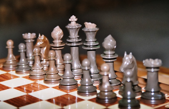 Two Important Elements To Help You Win At Chess