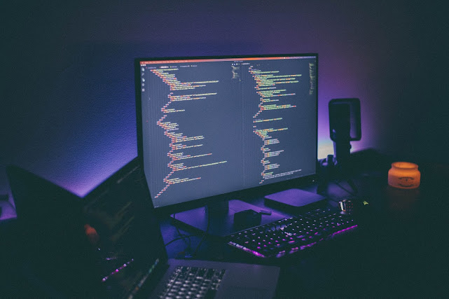 Online Computer Programming Courses