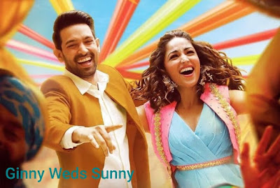 ginny weds sunny' full movie download