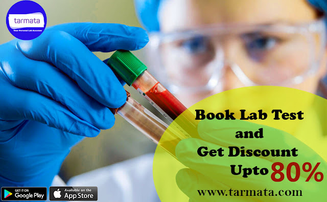 Tarmata - Best Health Package Deals | Book Online Lab Test