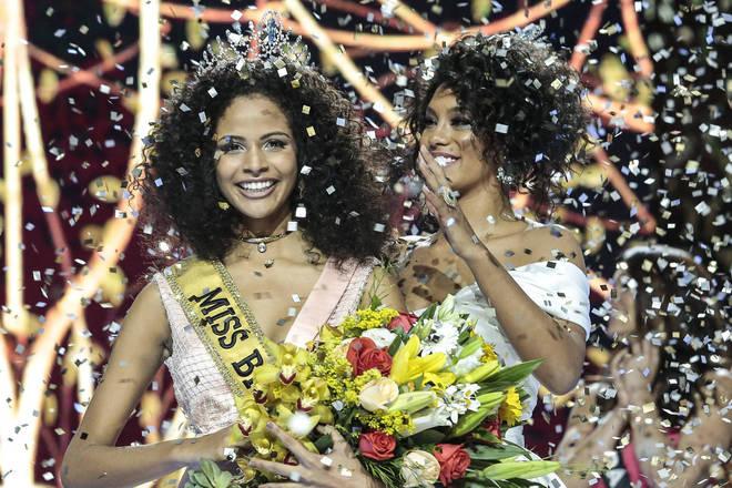 Conheça a história da piauiense Monalysa Alcântara, a Miss Brasil 2017