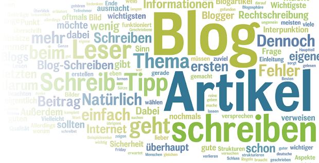 Cara menulis Artikel di Blog untuk Google Adsense