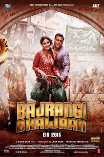 Download Film Bajrangi Bhaijaan (2015) Subtitle Indonesia