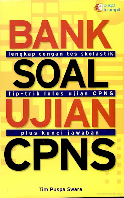 Buku cpns gratis