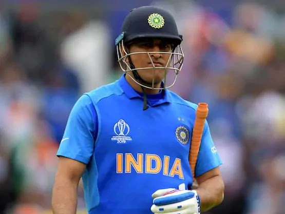 """MS Dhoni Deserves A Proper Send-Off"": Anil Kumble Asks Selectors To Plan For T20 World Cup"