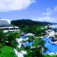 Malam Tahun Baru di Hotel Hotelspore: Malam Tahun Baru di Hotel Shangri-La's Rasa Sentosa Resort & Spa Singapore