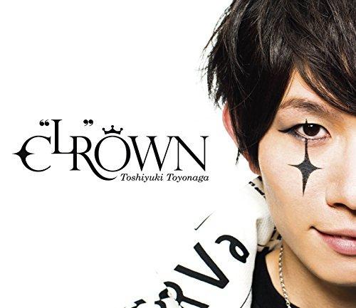 "[Album] 豊永利行 – C""LR""OWN (2016.06.01/MP3/RAR)"