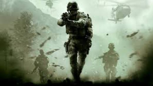 Call of Duty Modern Warfare pc 2020