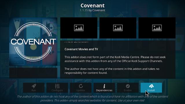 install-covenant-addon-kodi