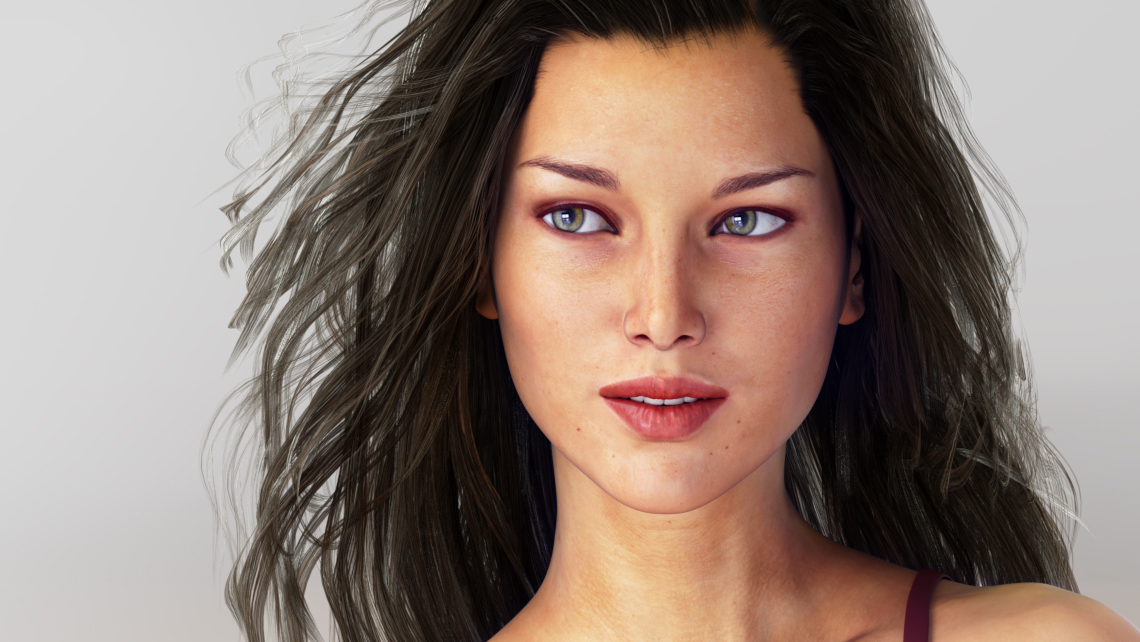Daz3d Characters Free Download