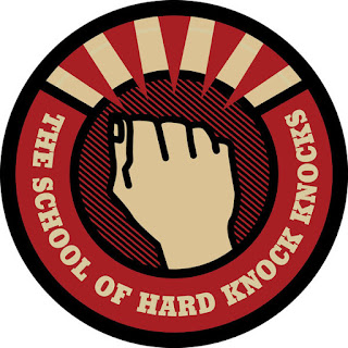 The School of Hard Knock Knocks Podcast