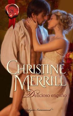 Christine Merrill - Delicioso Engaño