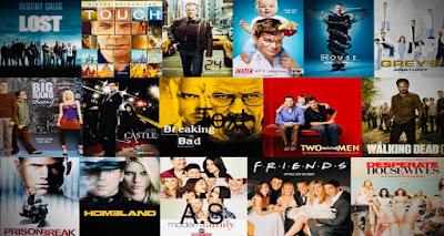 Prison Break ,  Breaking Bad , la casa de papel , Black Mirror ! دردشة حول عالم المسلسلات .