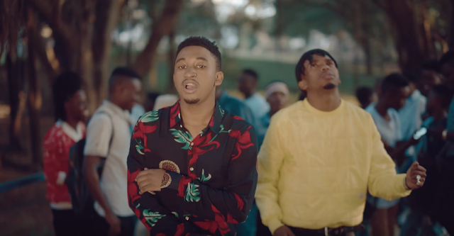 VIDEO: Jay Melody ft. Dogo Janja - Mikogo Sio (Official Video) || Mp4 Download