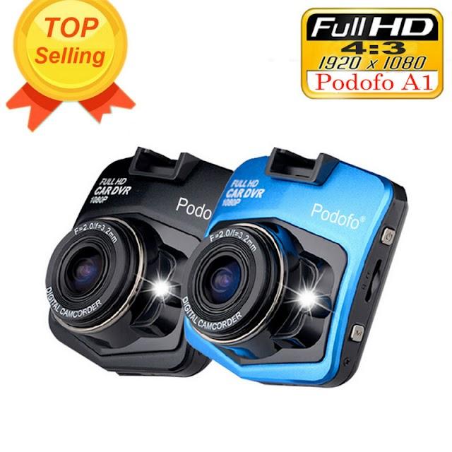 Araç Kamerası Tavsiyesi: Podofo A1
