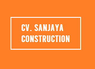CV. Sanjaya Construction