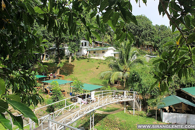 Lihim na Batis resort rates 2019