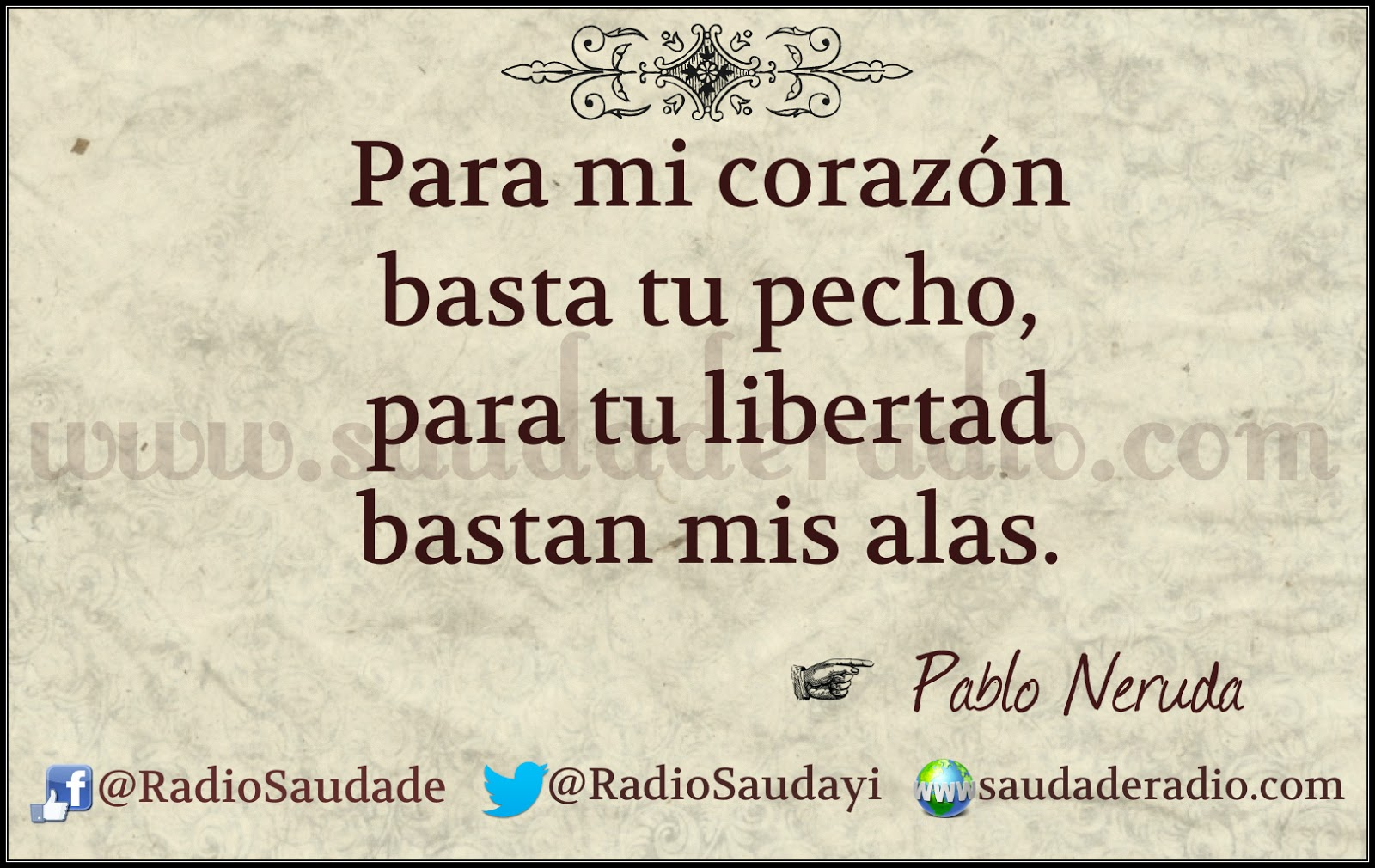 Poema Xii Pablo Neruda