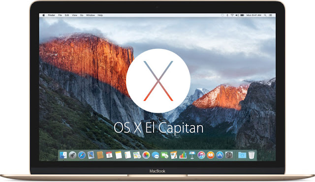 OS X El Capitan 10.11.2 beta 5 is available for download from the Mac App Store