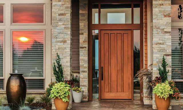 Wooden Door Models