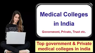 list-of-medical-colleges-in-india-2021