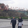Vice President of Sports in the Mandalika Tourism Area